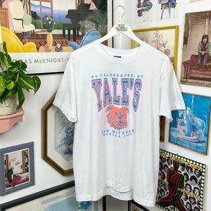 Vintage 1992 Bar Mitzvah T-Shirt